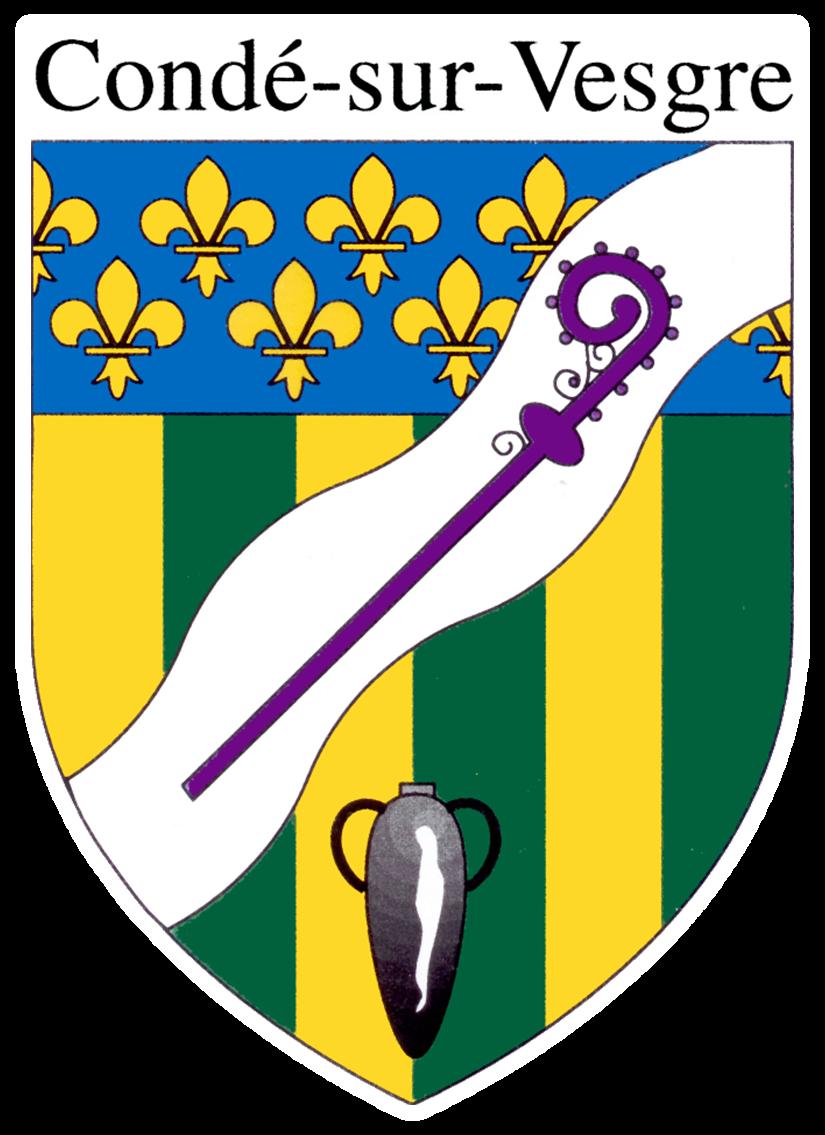 Condé-sur-Vesgre
